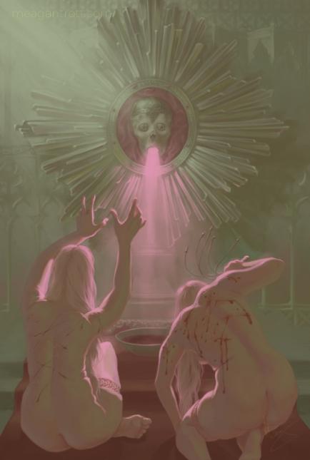 Cult of St. Domitia
